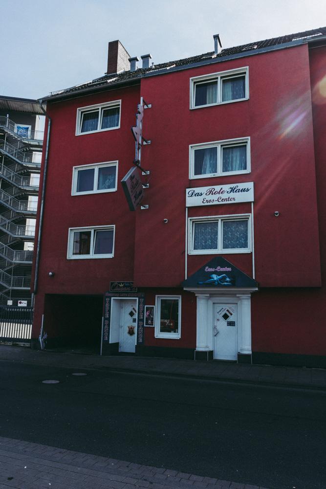 Das Traditionshaus - Das Rote Haus